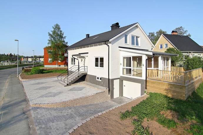 Bild: 6 rum villa på Västanågatan 21, Eksjö kommun Sjukhusområdet