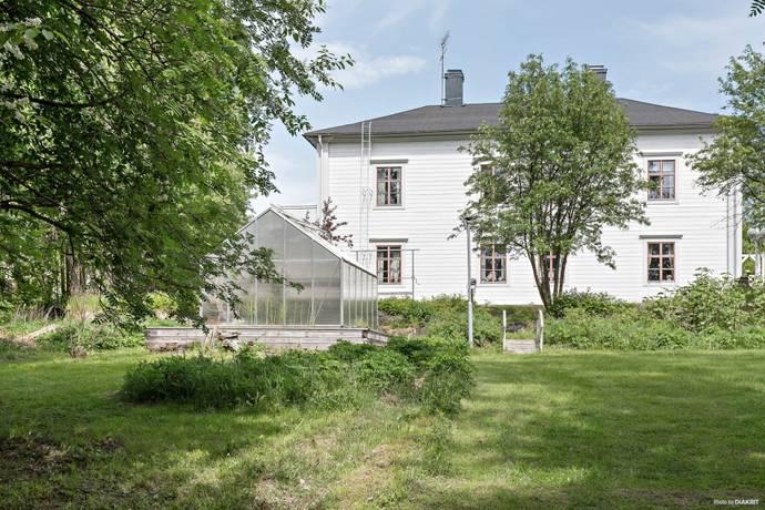 Bild: 9 rum villa på Åbyn 503, Skellefteå kommun Åbyn