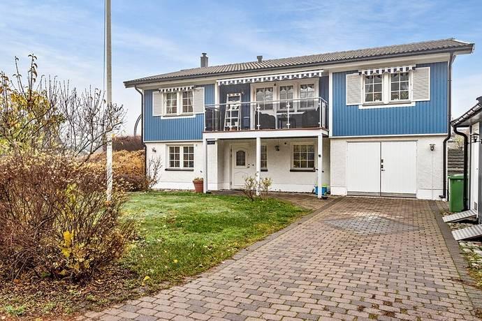 Bild: 5 rum villa på Mejerivägen 12B, Nynäshamns kommun Ösmo