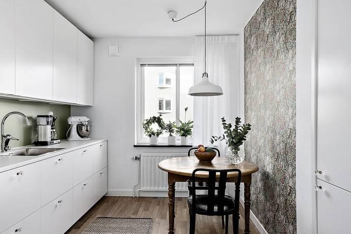 Bild: 2 rum bostadsrätt på Hökegårdsgatan 4B, Mölndals kommun Krokslätt