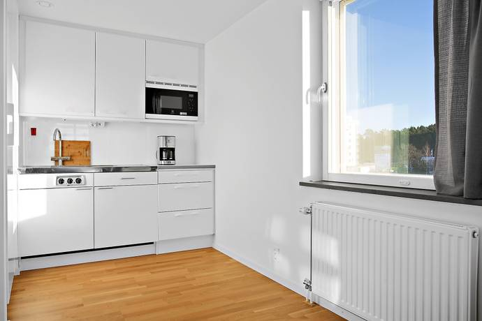 Bild: 1 rum bostadsrätt på Stora Marknadsvägen 9, 5 tr, Täby kommun Täby Centrum