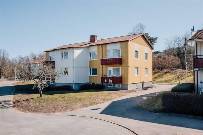 Bild: 1 rum bostadsrätt på Mölltorpsvägen 12, Tibro kommun
