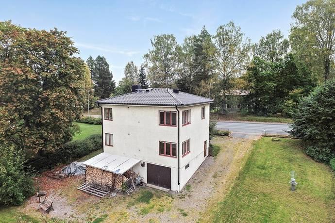 Bild: 5 rum villa på Storgatan 28, Säffle kommun Svaneholm