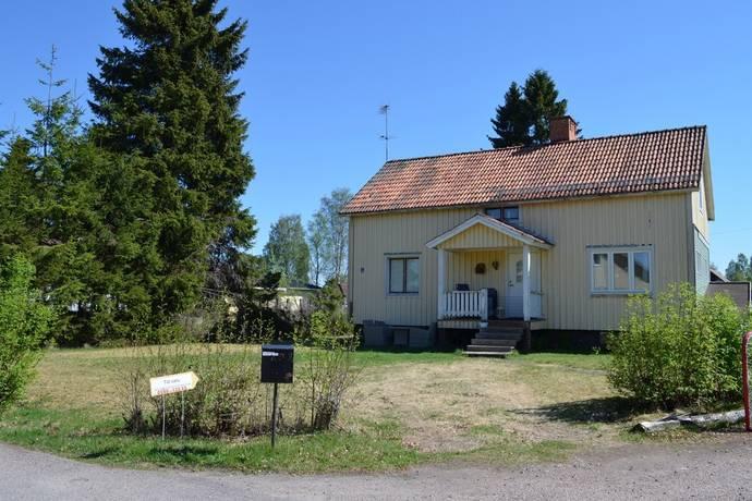Bild: 4 rum villa på Sommarvägen 7, Malung-Sälens kommun Backbyn