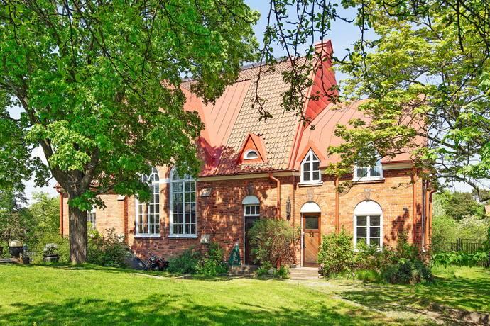 Bild: 6 rum villa på Styrmansgatan 11, Oxelösunds kommun Sörmland