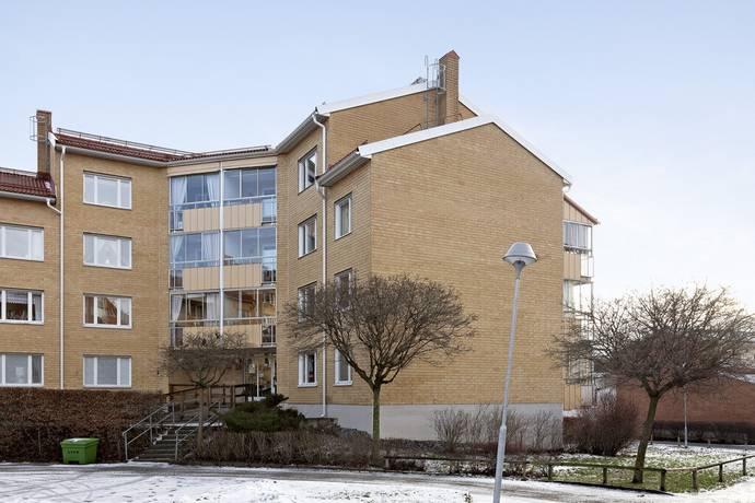 Bild: 2 rum bostadsrätt på Vänortsringen 50, 3tr, Sigtuna kommun Centralt