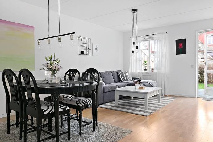 Bild: 2 rum bostadsrätt på Kung Ranes Väg 11, Varbergs kommun Apelviken