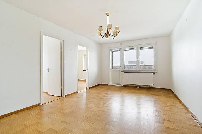 Bild: 3 rum bostadsrätt på Rödkullastigen 11A, Malmö kommun Almhög