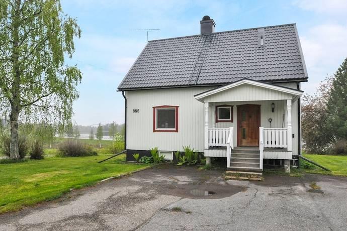 Bild: 3 rum villa på Kamlunge 855, Kalix kommun Kamlunge-Västanfors-Stora lappträsk