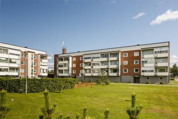 Bild: 1 rum bostadsrätt på Ringvägen 28 E, Bodens kommun Centrala Boden