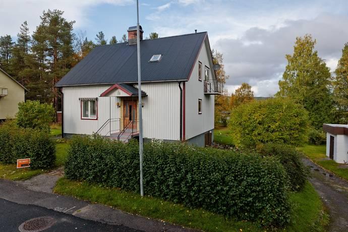 Bild: 5 rum villa på Åsvägen 9, Norsjö kommun Norsjö/Kvarnåsen