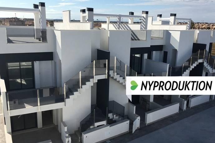 Bild: 4 rum bostadsrätt på Nya strandnära lägenheter, Spanien Torrevieja Söder - Torre de la Horadada