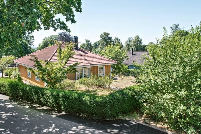 Bild: 3 rum villa på Rantzows väg 7, Ängelholms kommun Hjärnarp