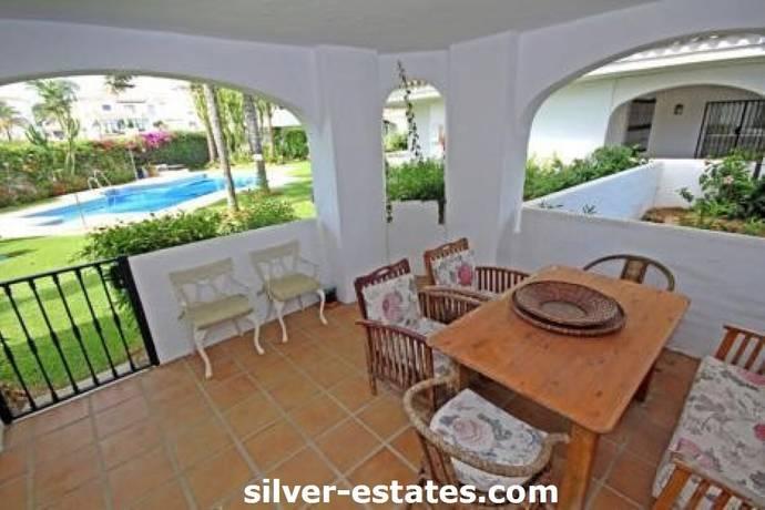 Bild: 3 rum bostadsrätt på Nueva Andalucia,  Puerto Banus lägenhet, Spanien MARBELLA   NUEVA ANDALUCIA  COSTA DEL SOL