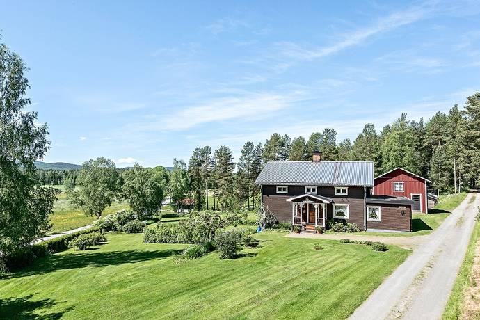Bild: 6 rum villa på Edstuga 4445, Bollnäs kommun