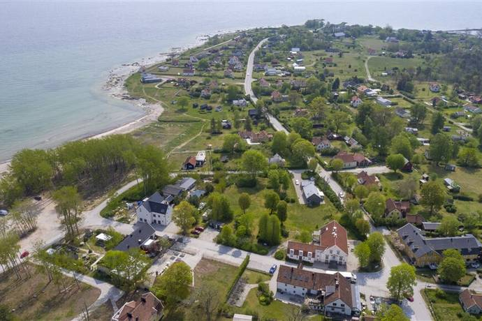 Bild: tomt på Strandvägen 1 B, Gotlands kommun Ljugarn - Östra Gotland