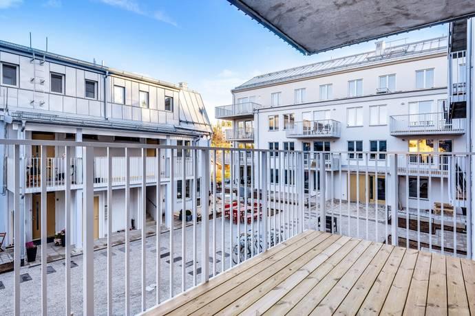 Bild: 3 rum bostadsrätt på Rönninge Torg 14, Salems kommun Rönninge Centrum