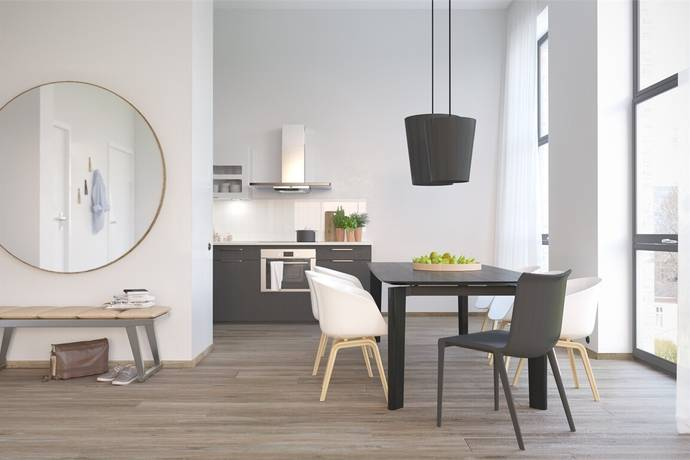 Bild: 1 rum bostadsrätt på Huskvarnavägen 6 B, Jönköpings kommun Liljeholmen