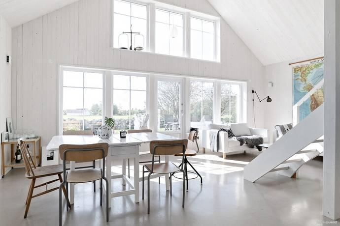 Bild: 4 rum villa på Hule 206, Falkenbergs kommun Glommen