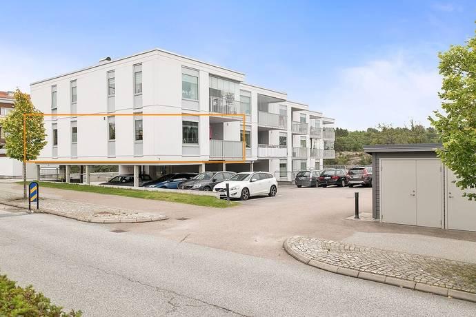 Bild: 4 rum bostadsrätt på Tångenvägen 12, Strömstads kommun Tången