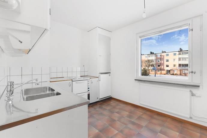 Bild: 1 rum bostadsrätt på Sätunavägen 13C, Sigtuna kommun Centralt