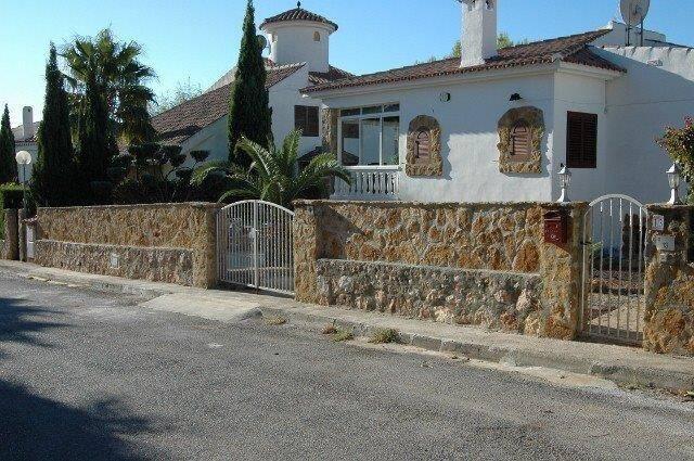 Bild: 3 rum villa på Villa, Alcossebre - Costa Azahar, ES, Spanien Alcossebre