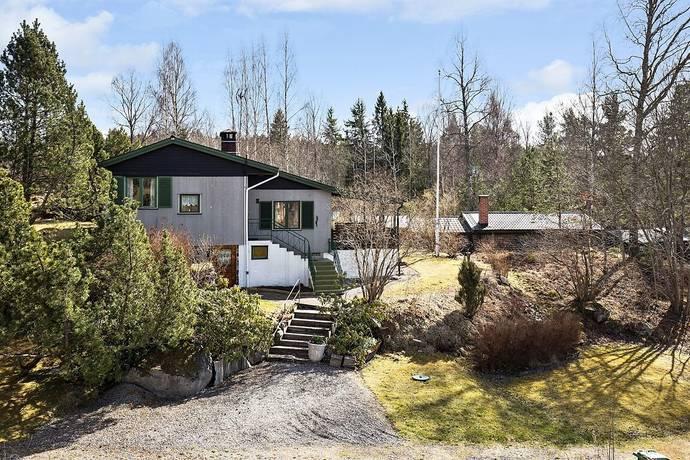 Bild: 3 rum fritidshus på Djupviken 9, Askersunds kommun