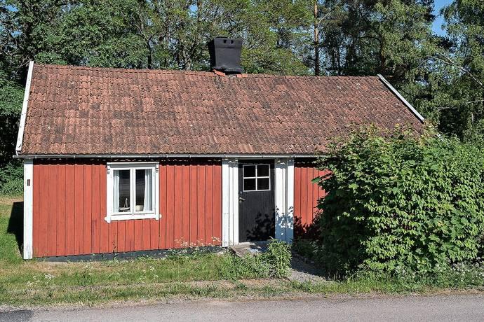 Bild: 2 rum villa på Södra Holländarevägen 142, Karlshamns kommun Svängsta