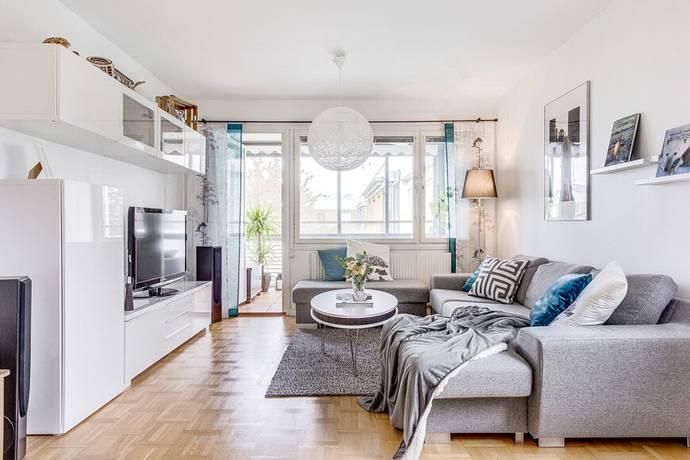 Bild: 3 rum bostadsrätt på Konsultgatan 15, Malmö kommun Södertorp