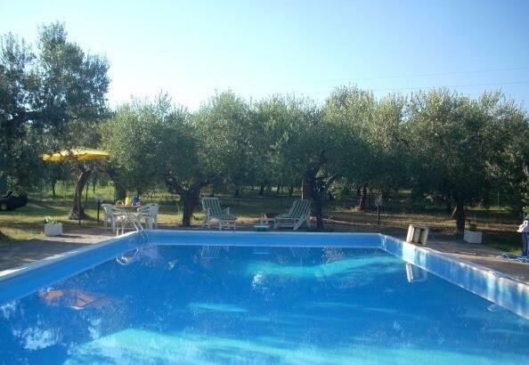 Bild: 4 rum villa på San Vito Chietino, Italien Abruzzo
