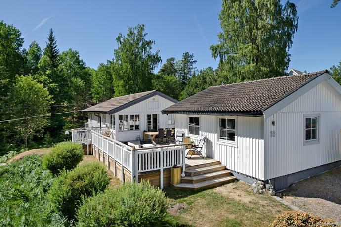 Bild: 4 rum villa på Tampvägen 14, Värmdö kommun