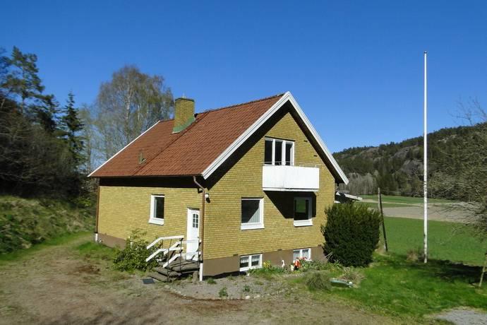Bild: 6 rum villa på Östebo 12, Munkedals kommun