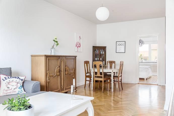 Bild: 2 rum bostadsrätt på Kilian Zollsgatan 31 C, Malmö kommun Ribersborg
