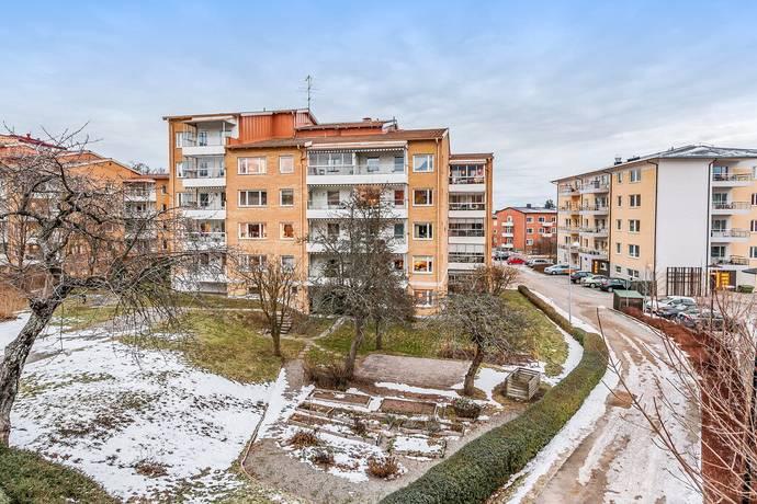 Bild: 2 rum bostadsrätt på Åkargränd 3, Nynäshamns kommun Nynäshamn - Centralt