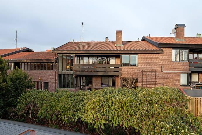 Bild: 8 rum radhus på Överåsgatan 18D, Göteborgs kommun Örgryte - Bö