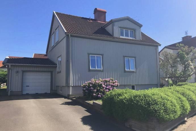 Bild: 5 rum villa på Knapegatan 4, Skara kommun Centrala Skara