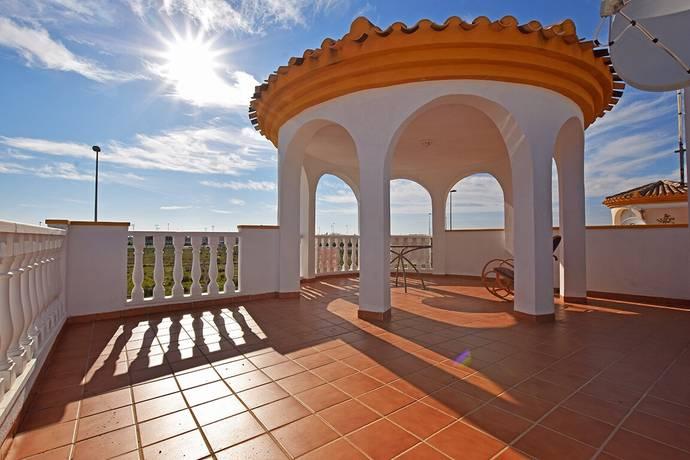 Bild: 3 rum villa på Söderläge!, Spanien Torre de la Horadada | Torrevi