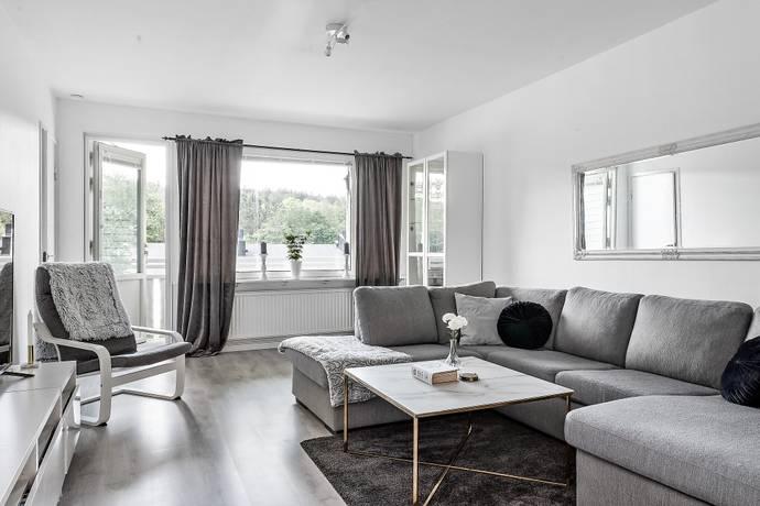 Bild: 2 rum bostadsrätt på Stekastigen 14, Göteborgs kommun Angered