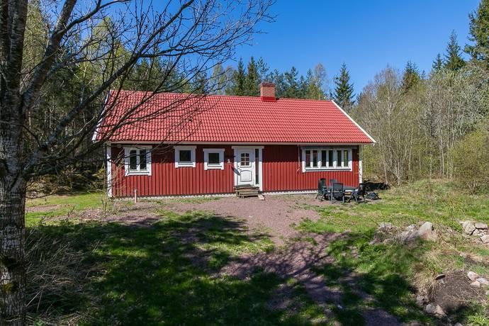 Bild: 3 rum villa på Baggetorp Smedmålen, Oskarshamns kommun