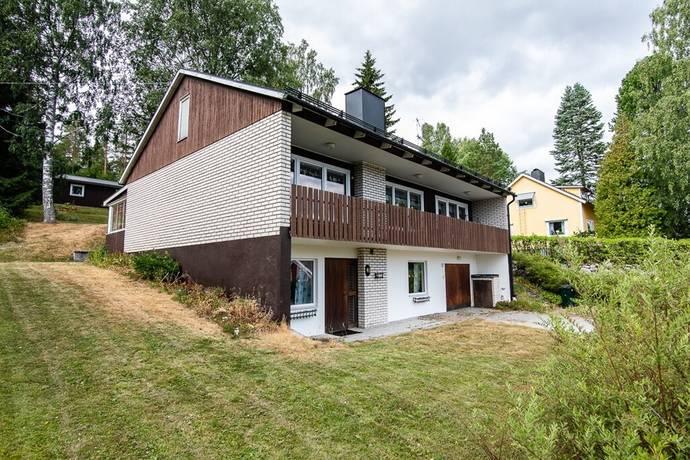 Bild: 6 rum villa på Lingonstigen 10A, Örnsköldsviks kommun Genesåsen