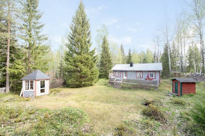 Bild: 4 rum villa på Murviksvägen 6, Gävle kommun Vittersjö