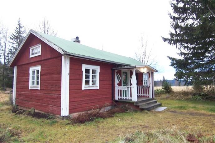 Bild: 0 rum fritidshus på Tenskog 11, Ljusdals kommun Loos med omnejd
