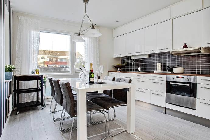 Bild: 3 rum bostadsrätt på Murtegelvägen 87, Malmö kommun Oxie