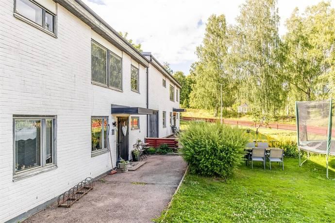 Bild: 6 rum villa på Hammarbacksvägen 11, Ludvika kommun Hammarbacken
