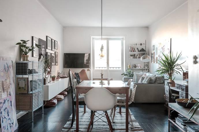 Bild: 2 rum bostadsrätt på Tjärhovsgatan 10, 4 tr, Stockholms kommun Södermalm Katarina