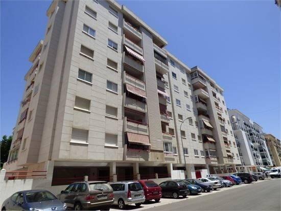 Bild: 4 rum bostadsrätt på FUENGIROLA - CENTRAL LÄGENHET, Spanien Fuengirola