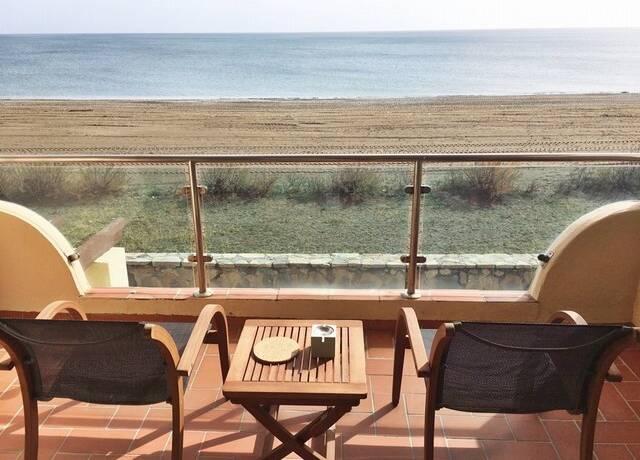 Bild: 4 rum bostadsrätt på Lägenhet i Casares, Málaga, Spanien Casares Playa