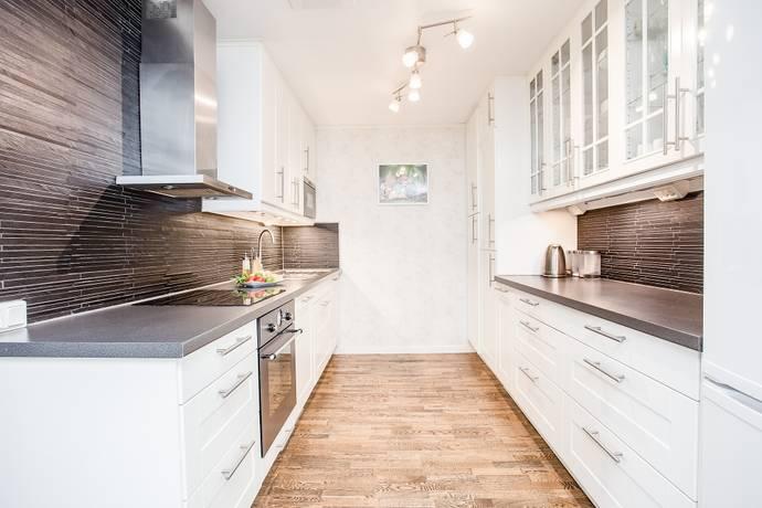 Bild: 2 rum bostadsrätt på Hagagatan 8G, Karlstads kommun Haga
