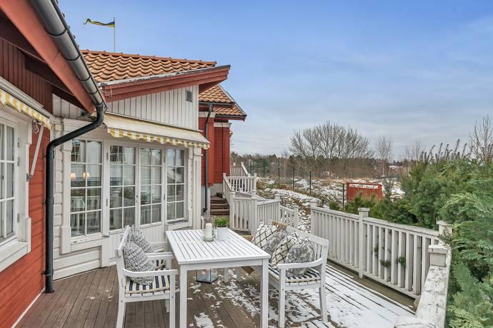 Bild: 8 rum villa på Bygårdsvägen 5, Vaxholms kommun Resarö