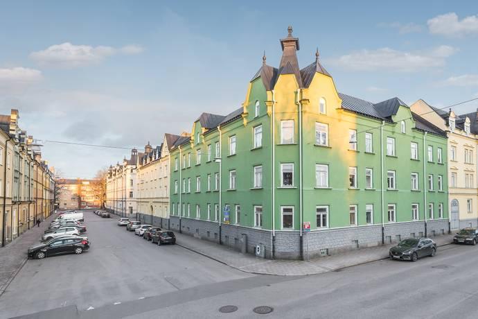 Bild: 4 rum bostadsrätt på S:t Persgatan 148C, Norrköpings kommun City